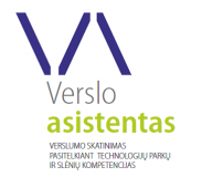 Business assistant – encouragement of entrepreneurship employing the competences of technology parks and valleys