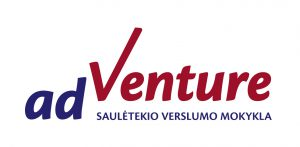 "Saulėtekio verslumo mokykla ""adVenture"""