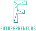 Futurepreneurs logotipas