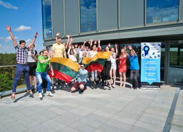 """Žaliųjų verslo idėjų konkurse """"ClimateLaunchpad"""" nustebinti pasaulį sieks ir lietuviai"""