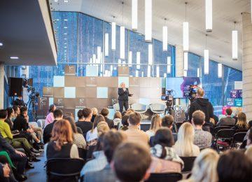 """Akceleravimo programa """"Futurepreneurs"""": tvarumo reikia jau nuo idėjos"""